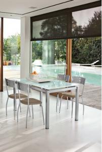 Antares fix étkezőasztal