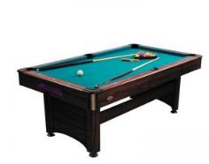 biliard asztal